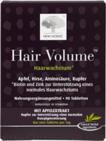 elefantenapo24.de - HAIR VOLUME Tabletten - 30 St