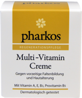 PHARKOS Multi-Vitamin Creme